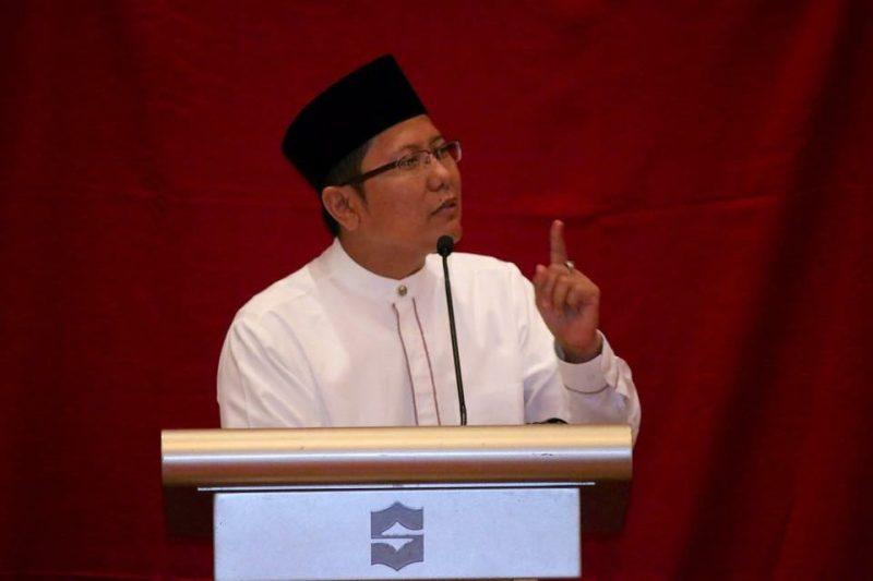 Ketua Komisi Dewan Dakwah Majelis Ulama Indonesia (MUI) KH. Cholil Nafis