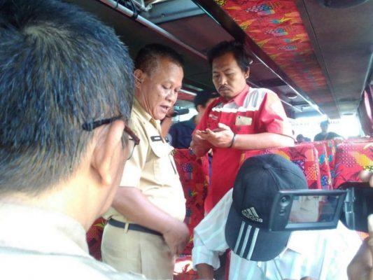 Photo of WNA asal Korea Selatan Terjaring Operasi Yustisi di Kota Bekasi