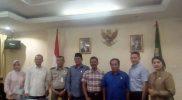 Komisi 1 DPRS Kota Bekasi, BPN