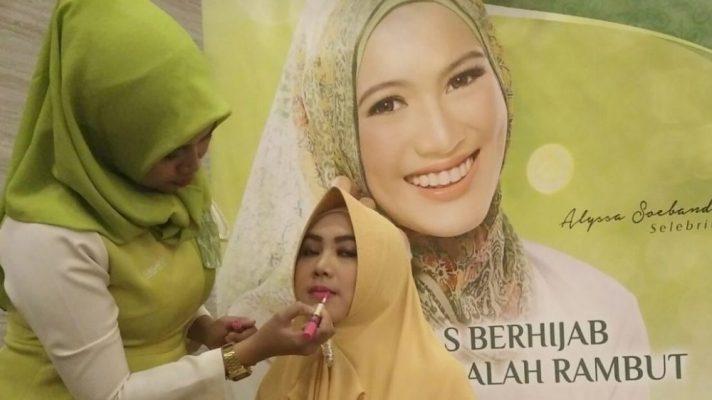 Photo of Hijabers Bukan Sekedar Kecantikan Luar, Tetapi Inner Beauty