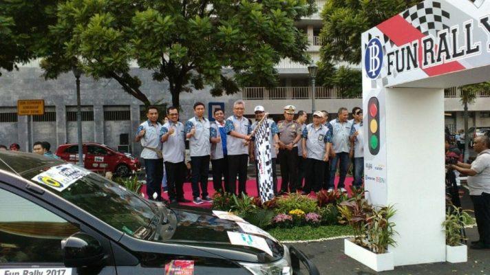 Photo of Jasa Marga Dukung Program Less Cash Society Melalui Fun Rally GNNT