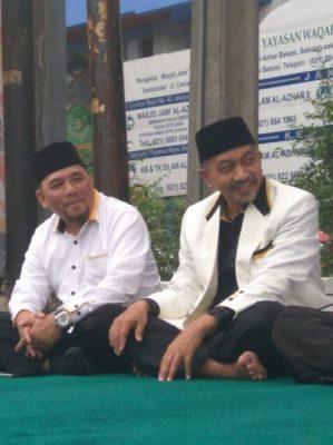 Photo of Soal Viktor Laiskodat, Heri Koswara Imbau Kader PKS Tetap Tenang