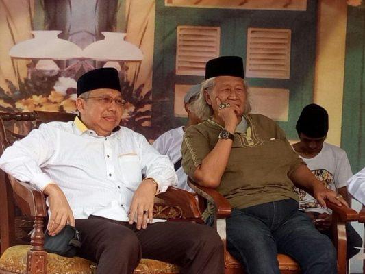 Photo of DPR RI Desak Pembentukan Undang-undang dan Payung Hukum Kebudayaan