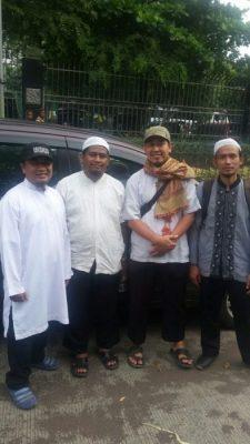 Photo of Dianggap Adil dan Merakyat, Heri Koswara Didukung DKM Bekasi Raya