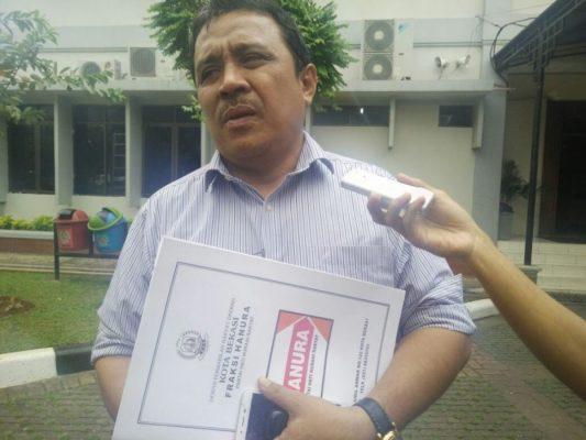 Photo of Hanura Kota Bekasi Fatsun Terhadap Keputusan Partai di Level Atas