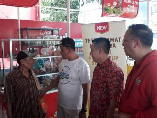 Photo of Food Street Wisata Kuliner Hadir di Hutan Kota Bekasi