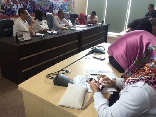 Photo of Soal Penolakan Pasien BPJS, Ini Klarifikasi Dinas Kesehatan dan RSUD Kota Bekasi