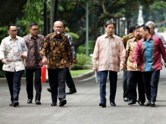 Photo of Toyota Janji Terus Kembangkan Industri Otomotif Indonesia