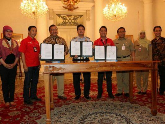 Photo of Telkomsel Beri Layanan Khusus 3000 Petugas Dishub Pemprov DKI Jakarta