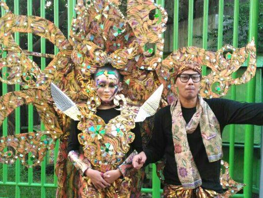 Photo of Mandeknya Kreativitas Budaya