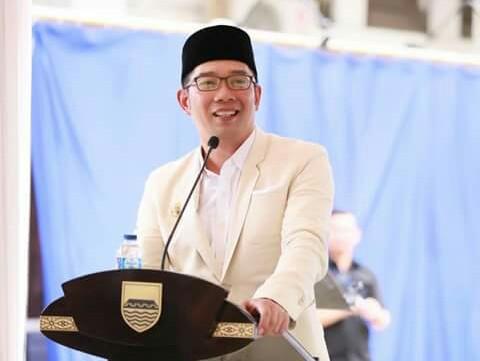 Photo of Apa Kebahagiaan Ridwan Kamil yang Dideklarasikan Sebagai Cagub?