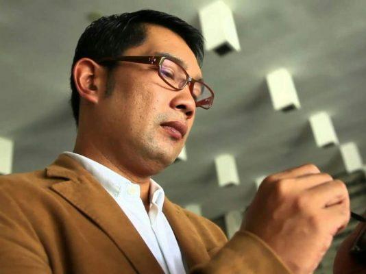 Photo of Kesedihan Ridwan Kamil Terjun Dalam Dunia Politik