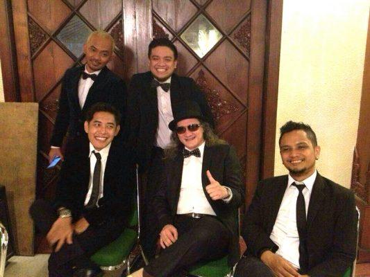 Photo of Beben Jazz and Friends, Musik Jazz Bukan Soal Genre