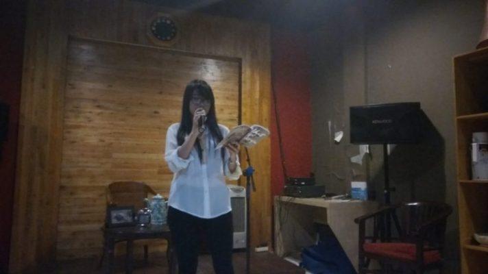 Photo of Malam Puisi Bekasi, Rekonsiliasi Dalam Tubuh Mei