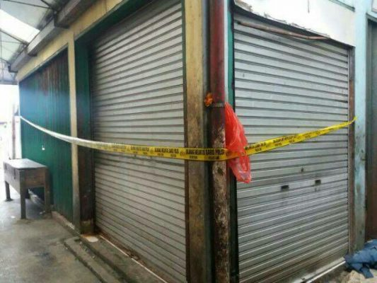 Photo of Ada Produksi Bakso Daging Celeng di Citeureup, Polres Bogor Bertindak