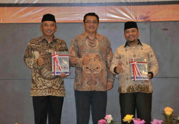 Photo of Raih Penghargaan WTP, Kota Bekasi Komitmen Terus Lakukan Perbaikan