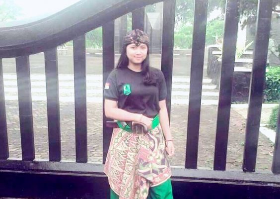 Photo of Jadi Sejarah, Pesilat Wanita Srikandi Bekasi Berkumpul Pekan Ini