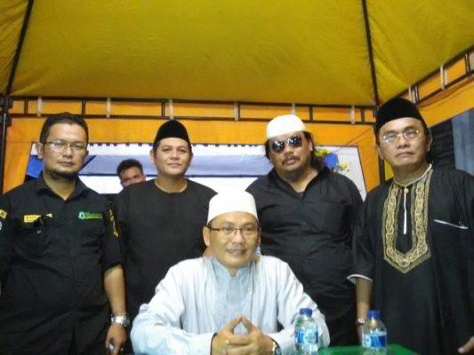 Photo of Marhaban Tegaskan Tidak Mencalonkan Diri Sebagai Wali Kota Bekasi