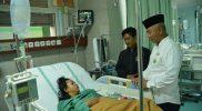 Pasien BPJS ditolak rumah sakit