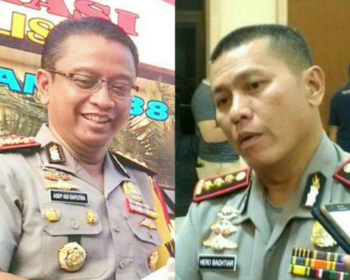 Photo of Antisipasi Kriminal Sadis Polisi Bentuk Tim Cobra dan Tim Patriot