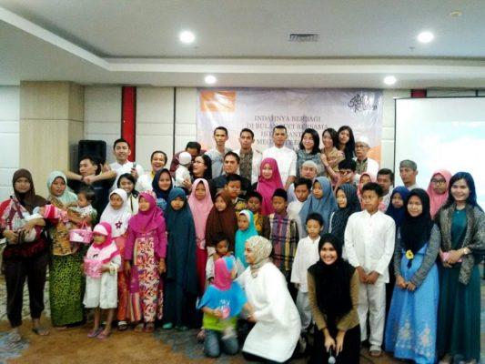 Photo of Ramadan Berkah, Okupansi Hotel Santika Mega City Bekasi Naik 60 Persen