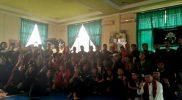 Forum Komunikasi Silaturahmi Bekasi Raya saat berkumpul di Sekretariat Padepokan Pusaka Parahyangan. Foto: Sng/SUARAPENA.com