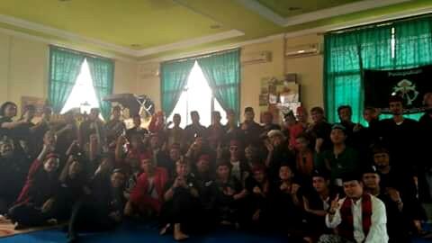 Photo of Forum Komunikasi Silaturahmi Bekasi Raya Deklarasikan 4 Utusan Wilayah