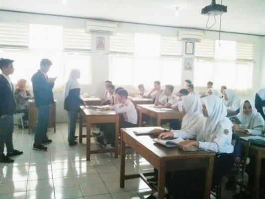 Photo of Pengenalan Lingkungan Sekolah, Tiadakan Perploncoan Siswa Baru
