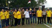 Turnamen Sepakbola Sunandar Cup