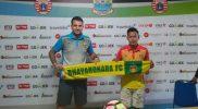Bhayangkara FC,