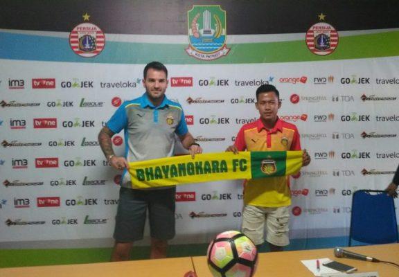 Photo of Tetap Fokus, Supporter Persija Dianggap Supporter Bhyangkara FC