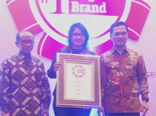 Photo of Asli Indonesia, Evalube Sabet IOB Tahun Kedua Berturut-turut