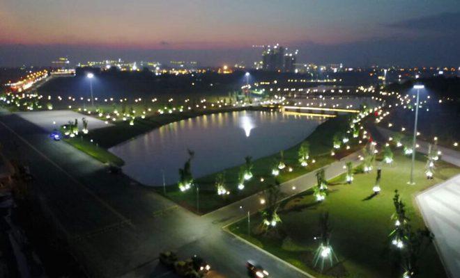 Photo of Konsep Green City Jadi Bukti Meikarta Ramah Lingkungan