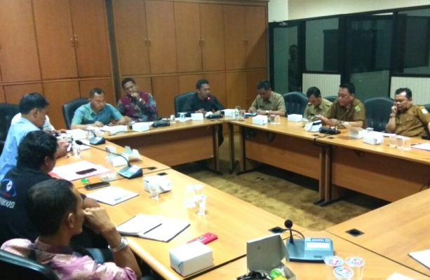 Photo of DPRD Dorong Dinas Tenaga Kerja Buat Aturan Sistemik Pemagangan