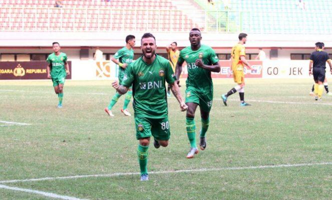 Photo of Semangat Pemain Kendor, Mitra Kukar FC Takluk di Kandang Bhayangkara FC
