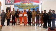 IWO Kabupaten Samosir
