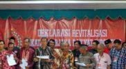 Ikatan Sarjana Rakyat Indonesia Bangkit Deklarasikan Revitalisasi