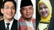 Kandidat Pendamping M2