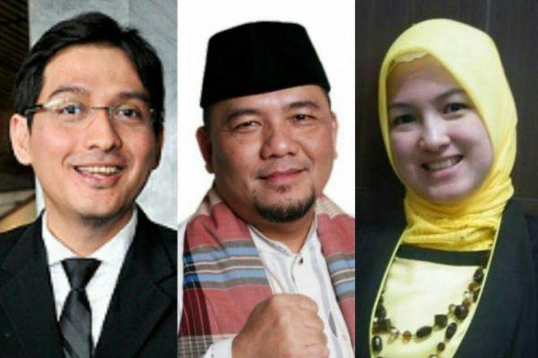 Photo of Ini Tiga Kandidat Pendamping M2 di Pilkada Kota Bekasi 2018