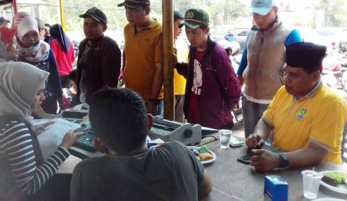 Photo of Karya Sukmajaya: Ada Dua Tujuan Opsir PBB di Kota Bekasi