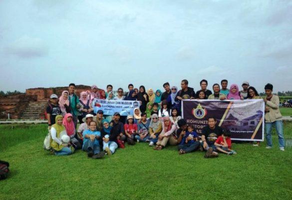 Photo of Komunitas Historika Bekasi Telusur Jejak Tarumanagara hingga Karawang