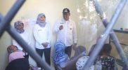 Kunjungi Puskesmas, Tri Adhianto Tekankan Kenyamanan Masyarakat