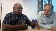MK Tolak Gugatan Hasil Pemilihan Bupati Deiyai Papua Tahun 2018