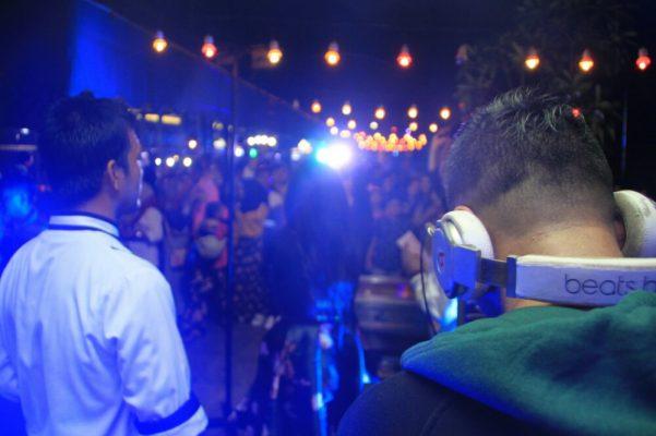 Photo of Seni dan Budaya Nusantara Meriahkan Malam Pergantian Tahun 2019 di Bekasi