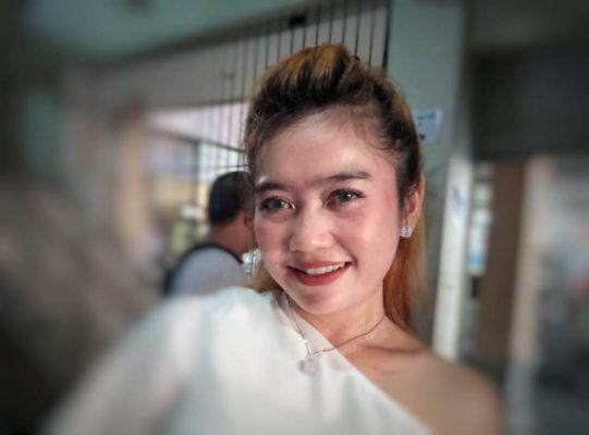 Photo of May Nabila Berharap Bisa Terus Berkarya dan Berekspresi