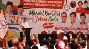 Menangkan Jokowi-Ma'ruf, Taruna Merah Putih Siap Bergerilya