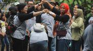 Momen Sumpah Pemuda, Baraya Kampung Sawah Silaturahmi