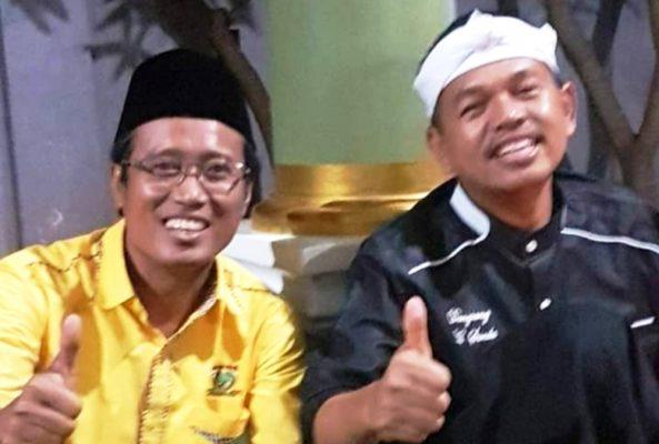 Photo of Muhtada Sobirin Siap Pimpin DPD Partai Golkar Kabupaten Bekasi