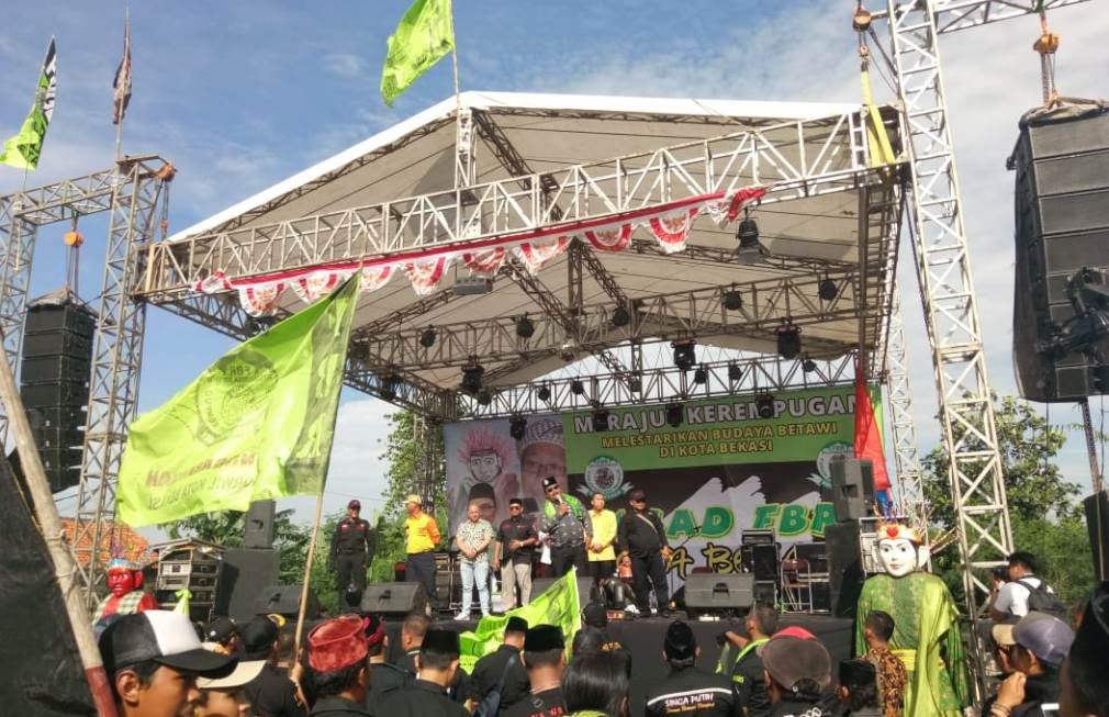 Photo of Novel Said: FBR Jangan Petantang Petenteng Doang