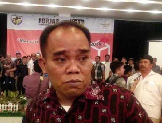 Photo of Partisipasi Pemilih Rendah, Ketua KPUD Kota Bekasi Didesak Mundur